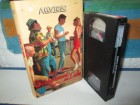 VHS -  Durchgebrannt aus Liebe - ALLVIDEO HARDCOVER