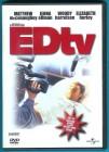 EDtv DVD Matthew McConaughey, Jenna Elfman NEUWERTIG