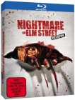 Nightmare on Elm Street - 1-7 Limited Uncut Edition -wie Neu