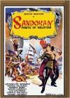 Sandokan, Pirate of Malaysia (englisch, DVD)