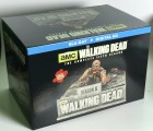 THE WALKING DEAD 5 - ASPHALT WALKER - KANADA BLU RAY