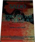 SADO - Stoss das Tor zur Hölle auf - Poster 42x29,5 cm