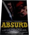 ABSURD - Poster 42x29,5 cm