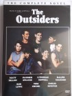 The Outsiders - P. Swayze,Tom Cruise, M. Dillon, R. Lowe