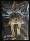 DIABLO - Das Schwert der Gerechtigkeit - Panini Comic Buch