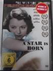A Star is born - Hollywood Filmkarriere, Alkohol - Fr. March
