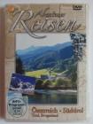 Abenteuer Reisen - Österreich, Südtirol, Tirol, Burgenland