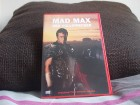 Mad Max 2 Der Vollstrecker Uncut DVD