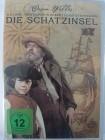 Die Schatzinsel - Piraten jagen Schatz - Orson Welles