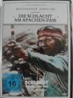 Die Schlacht am Apachen Pass - Jeff Chandler - Edel Western