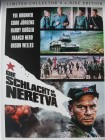 Die Schlacht an der Neretva - Limited Edition DVD & BluRay