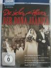 Die sieben Affären der Dona Juanita -  Renate Blume - DDR TV