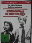 Die Unbestechlichen - Robert Redford, D. Hoffman, Watergater