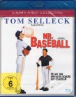 Mr. BASEBALL Blu-ray - Tom Selleck Kult Sport Komödie