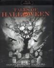 TALES OF HALLOWEEN Blu-ray - klasse Episoden Horror