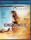 KÖNIGIN DER WÜSTE Blu-ray - Nicole Kidman Werner Herzog