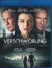 DIE VERSCHWÖRUNG Verrat auf höchster Ebene - Blu-ray Top!