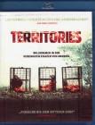 TERRITORIES Blu-ray - harter Horror Thriller