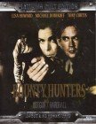 BOUNTY HUNTERS Outgun Hardball - 2x Blu-ray Box Dudikoff