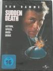 Sudden Death - Stanley Cup Eishockey, Jean Claude van Damme