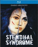 STENDHAL SYNDROME - BLU-RAY HARTBOX - LIMITED - UNCUT