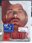 Dexter - Die fünfte Season - dvd - neu