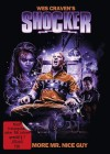 Shocker Mediabook Cover A Limited 500 Edition BluRay+DVD