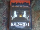 Halloween - Red Edition - Jamie Lee Curtis - uncut  Dvd