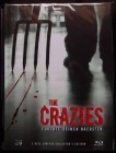 The Crazies - Limited Mediabook 444