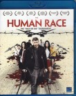 THE HUMAN RACE Blu-ray - starker SciFi Horror Thriller