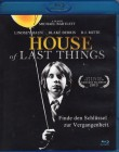 HOUSE OF LAST THINGS Blu-ray -klasse Mystery Horror Thriller
