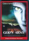 God´s Army DVD Christopher Walken, Eric Stoltz s. g. Zustand