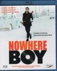 NOWHERE BOY Blu-ray - die Geschichte von Beatles John Lennon