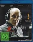 DAS LEBEN DER ANDEREN Blu-ray - grosses deutsches Kino