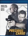 PRECIOUS CARGO Blu-ray - Bruce Willis Gauner Action