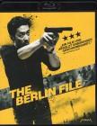 THE BERLIN FILE Blu-ray - klasse Asia Action Thriller