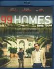99 HOURS Stadt ohne Gewissen - Blu-ray Andrew Garfield - Top