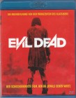 Evil Dead - Uncut (Blu-ray)