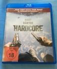 Hardcore - Blu-Ray - neuwertiger Zustand