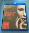 Fright Night 2 - Blu-Ray - neuwertiger Zustand