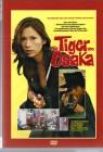 Der Tiger von Osaka - Motion Picture Hartbox