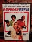 Asphalt Katze (Special-Uncut-Edition) NEU/OVP  ``DVD``