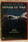 House of Wax Dvd Uncut