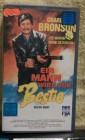 Ein Mann wird zur Bestie aka Yukon VHS Erstausgabe Uncut