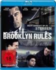 Brookly Rules - Blu Ray