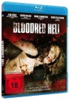 Bloodred Hell - Blu Ray