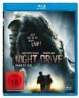 Night Drive - Hyänen des Todes - Blu Ray