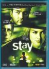Stay DVD Ewan McGregor, Ryan Gosling, Naomi Watts s. g. Zust