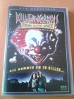 UNCUT ... KILLER KLOWNS FROM OUTER SPACE ... CLOWNS