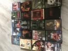 SAMMLUNG DVDs BLU-RAY
